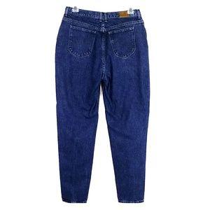 Lee Original Vintage Womens Denim Jeans Sz 18 Long